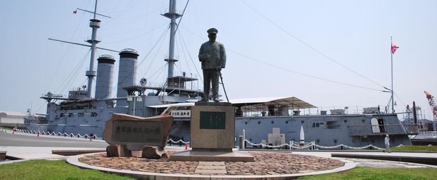三笠 (戦艦)の画像 p1_6